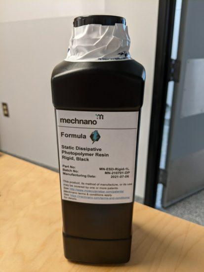 Mechnano Formula1